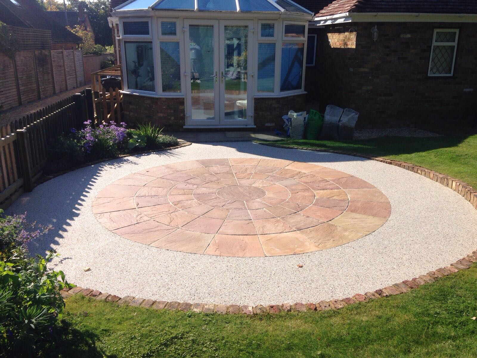 Paving Services St Albans Local Paving Company St Albans