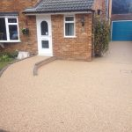 Resin Driveway Company North London