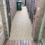 Resin Side Pathway Hertfordshire