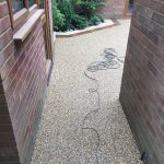 Resin bonded path installers hertfordshire