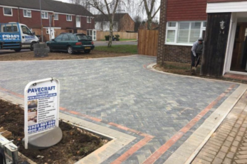 Expert Resin Driveway Kings Langley