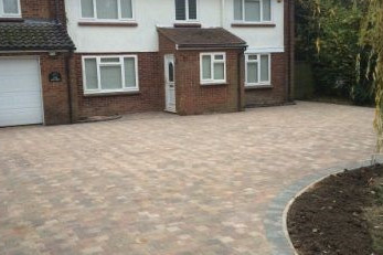 patio company London Colney