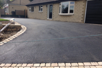 tarmacadam driveways Bourne End